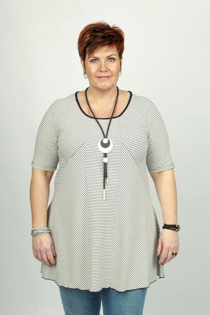 Patricia Ofw. Stripe