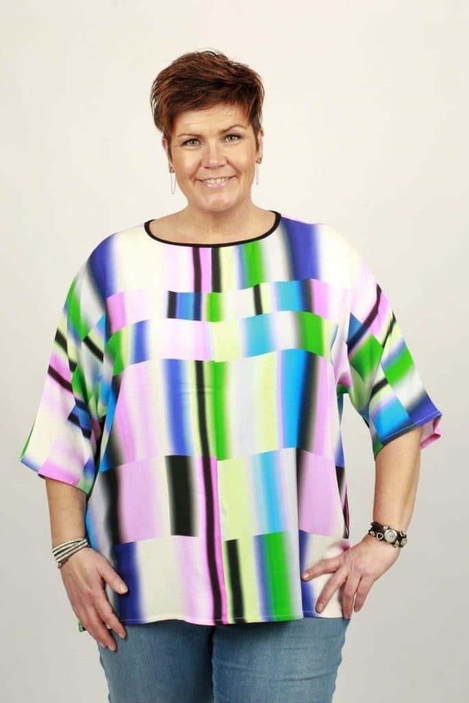 Nancy Full Color