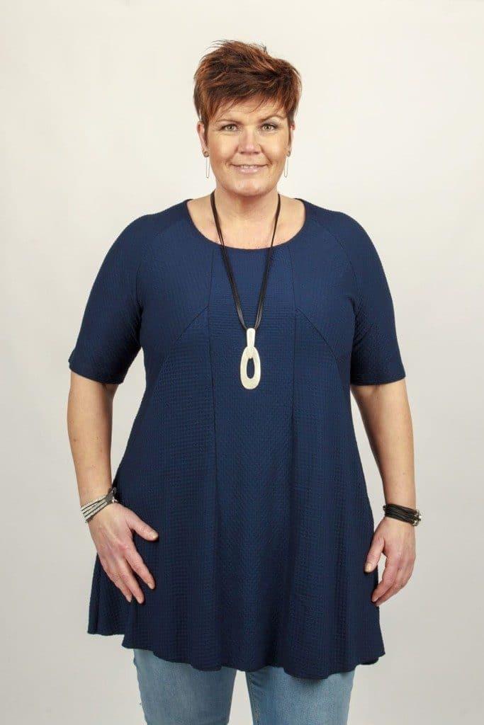 Patricia Navy Flet